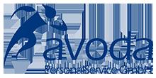 Logo avoda PersonalService GmbH